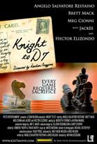 Knight to D7 - 43 x 62 Movie Poster - Bus Shelter Style A