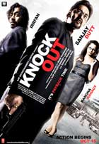 Knock Out - 11 x 17 Movie Poster - Style A