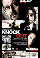 Knock Out - 11 x 17 Movie Poster - Style B