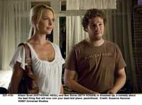 Knocked Up - 8 x 10 Color Photo #24