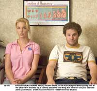 Knocked Up - 8 x 10 Color Photo #27