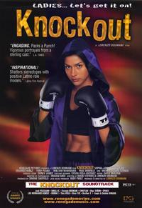 Knockout - 11 x 17 Movie Poster - Style A