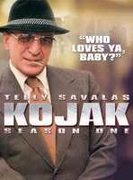 Kojak - 27 x 40 Movie Poster - Style A