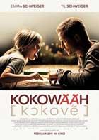 Kokowaah - 11 x 17 Movie Poster - German Style A