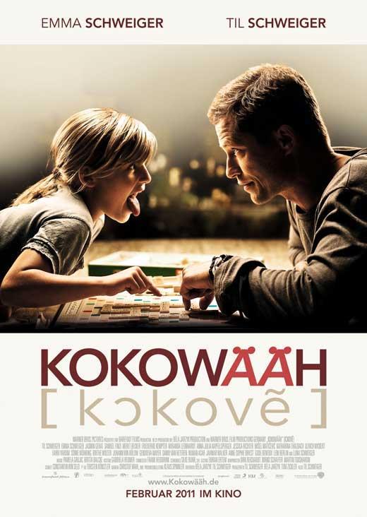 Kokowaah Dublado 2014
