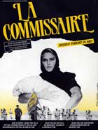 Komissar - 11 x 17 Movie Poster - French Style A