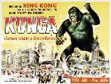 Konga - 22 x 28 Movie Poster - Half Sheet Style A
