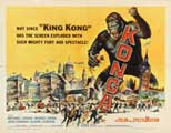 Konga - 22 x 28 Movie Poster - Style A