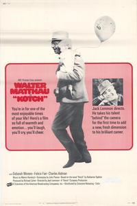 Kotch - 11 x 17 Movie Poster - Style A