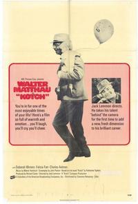 Kotch - 27 x 40 Movie Poster - Style A