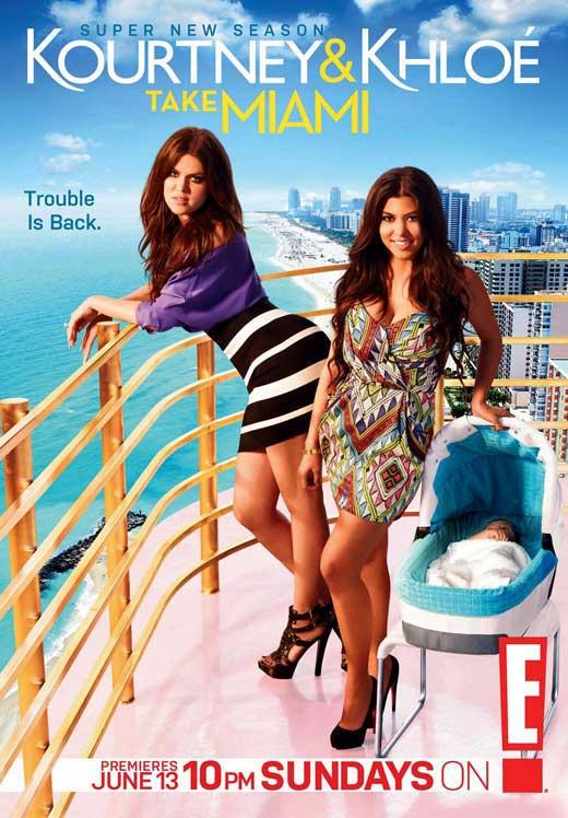 Buy Kourtney & Khloe Take Miami, Season 2 - Microsoft Store