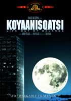 Koyaanisqatsi - 27 x 40 Movie Poster - Style A
