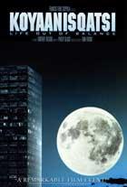 Koyaanisqatsi - 11 x 17 Movie Poster - Style B