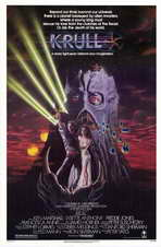 Krull - 11 x 17 Movie Poster - Style A