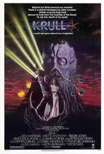 Krull - 27 x 40 Movie Poster - Style A