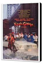Krush Groove - 27 x 40 Movie Poster - Style A - Museum Wrapped Canvas