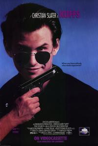 Kuffs - 11 x 17 Movie Poster - Style B