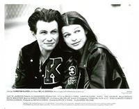 Kuffs - 8 x 10 B&W Photo #2