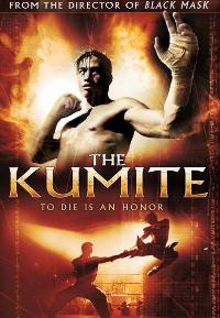 Kumite - 11 x 17 Movie Poster - Style A