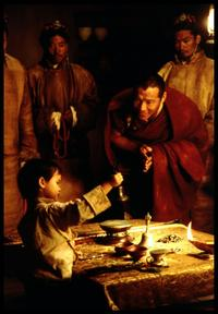 Kundun - 8 x 10 Color Photo #7