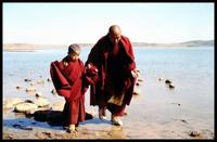 Kundun - 8 x 10 Color Photo #8