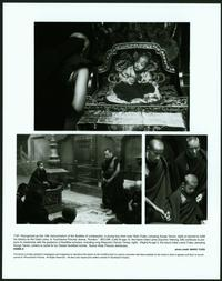 Kundun - 8 x 10 B&W Photo #4