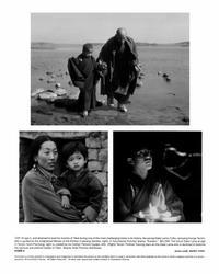 Kundun - 8 x 10 B&W Photo #6