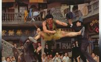 Kung Fu Hustle - 8 x 10 Color Photo #4