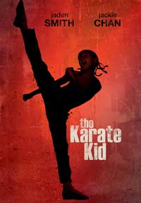 Kung Fu Kid - 11 x 17 Movie Poster - Style A