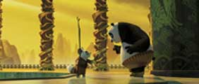 Kung Fu Panda - 8 x 10 Color Photo #7