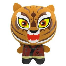Kung Fu Panda - 2 Tigress Smack Talkers Talking Plush