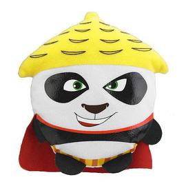 Kung Fu Panda - 2 Dragon Warrior Po Smack Talking Plush