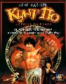Kung-Pow: Enter the Fist - 27 x 40 Movie Poster - Russian Style A