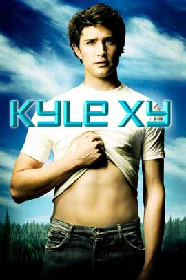 Kyle XY - 11 x 17 TV Poster - Style B