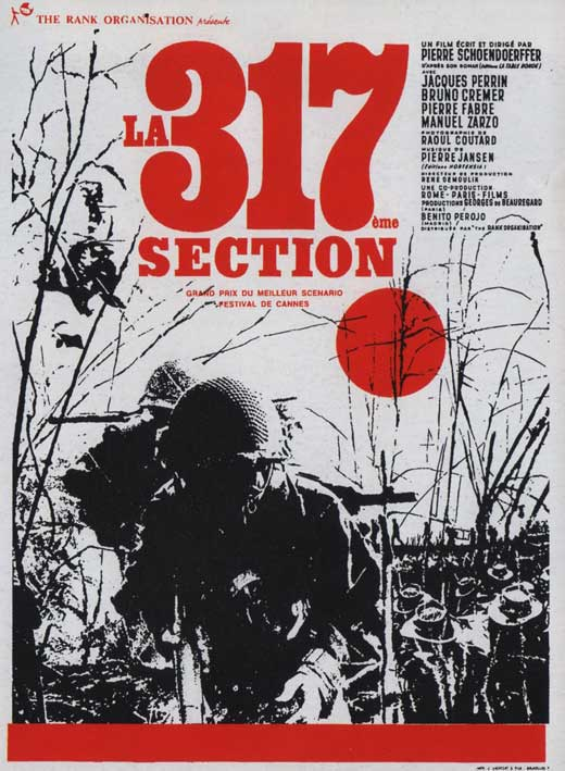 La 317eme section movie