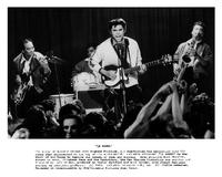 La Bamba - 8 x 10 B&W Photo #1