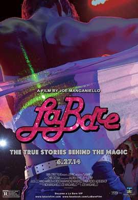 La Bare - 11 x 17 Movie Poster - Style A