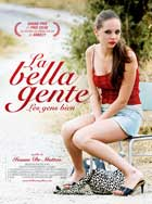 La Bella Gente - 11 x 17 Movie Poster - French Style A
