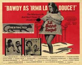 La Bonne Soupe - 11 x 14 Movie Poster - Style A