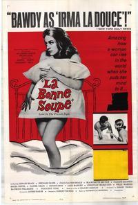 La Bonne Soupe - 11 x 17 Movie Poster - Style A