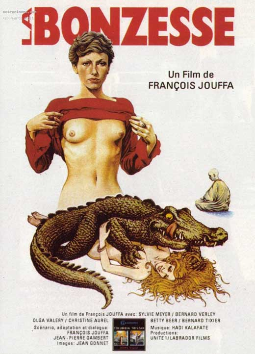 Le cinéma en 1973 La-bonzesse-movie-poster-1974-1020558187