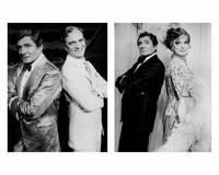 La Cage Aux Folles: The Broadway Musical Comedy - 8 x 10 B&W Photo #1