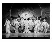 La Cage Aux Folles: The Broadway Musical Comedy - 8 x 10 B&W Photo #2