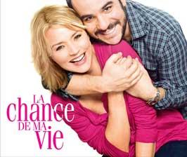 La chance de ma vie - 11 x 14 Poster French Style A