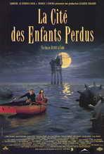 La Cite des Enfants Perdus - 11 x 17 Movie Poster - Style A