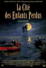 La Cite des Enfants Perdus - 27 x 40 Movie Poster - Style A