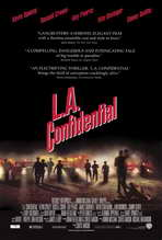 L.A. Confidential - 11 x 17 Movie Poster - Style B