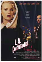 L.A. Confidential - 27 x 40 Movie Poster - Style C