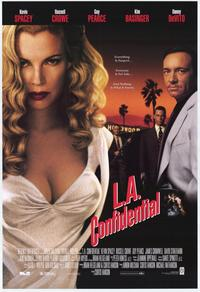 L.A. Confidential - 43 x 62 Movie Poster - Bus Shelter Style A