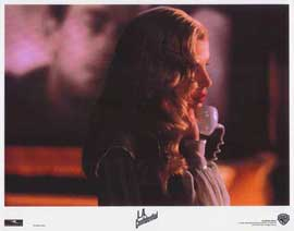 L.A. Confidential - 11 x 14 Movie Poster - Style B
